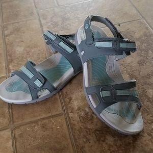 Merrell Sedona sandals